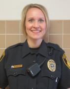 Sgt. Mindy Meyers