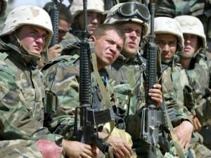 U.S. Marines, photo courtesy of AP