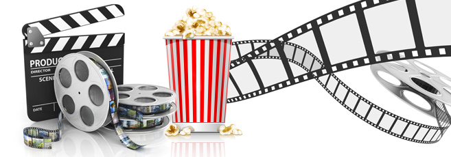 Calling All Movie Fans! Conversation Event at BHC QC Campus on October 11