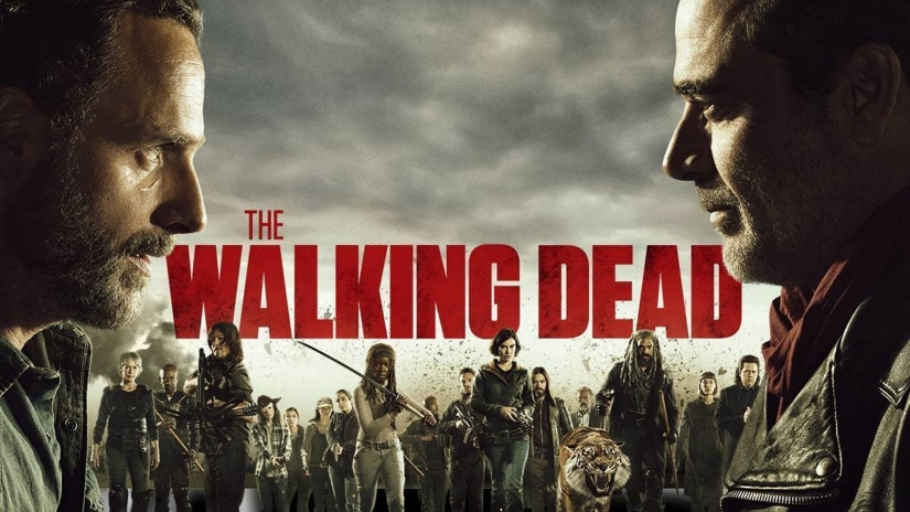 Spark of Nostalgia, Explosion of Disorder-  The Walking Dead S.8, Ep.1 Review