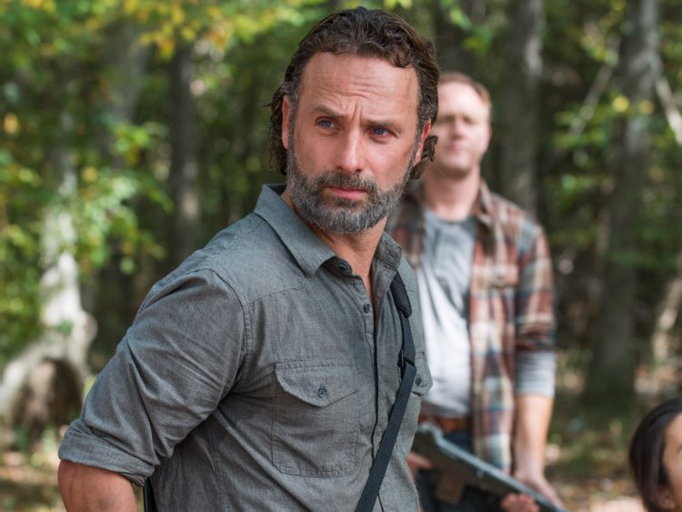 Friends or Foes: Battles Within:  The Walking Dead S.8, E.3 Review